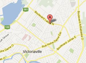 Victo Freins Démarreurs Victoriaville